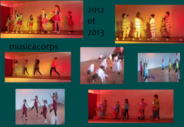 Musicacorps 2012 2013